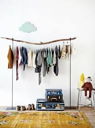 Open Clothes Storage System Diy Best 25 Exposed Closet Ideas Only On Pinterest Open Wardrobe