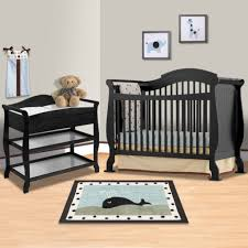 Storkcraft Convertible Crib by Convertible Crib With Changing Table Shelby Knox