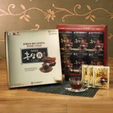 Daftar Ginseng Korea ginseng tonic daftar harga terkini dan terlengkap indonesia