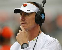 gary andersen u0027s exit at oregon state has some shaking heads sfgate