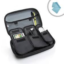 usa gear portable diabetic bag case u0026 insulin kit organizer with