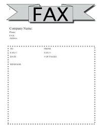 cover letter template microsoft word 2007 fax cover sheet microsoft word 2007 resume fax cover letter fax