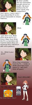 Bloody Sunday Twitch Plays Pokemon Know Your Meme - twitch plays pok礬mon emerald characters tv tropes