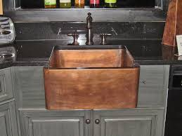 copper sinks by circle city copperworks custom copper sinks