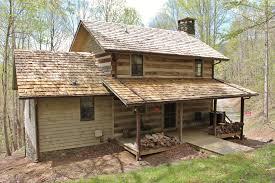 nc log cabin