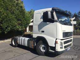 new volvo tractor trucks used volvo fh tractor units year 2007 price 27 725 for sale