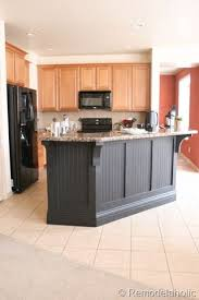 Picture Of Kitchen Islands 25 Best Kitchen Island Makeover Ideas On Pinterest Peninsula