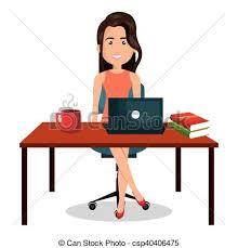 bureau de dessin graphique bureau femme affaires travail bureau dessin