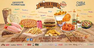 grossiste cuisine master food distribution grossiste distributeur alimentaire