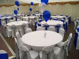 royal blue chair covers simply blue silver at greshams ipswich suffolk chair covers