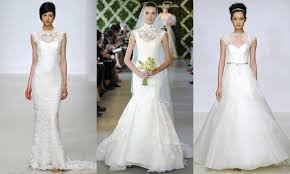 Latest Trends by Latest Trends In Wedding Dresses