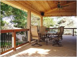 Covered Porch by Best Porches Other Outdoor Spaces Images Pictures With Amazing