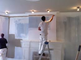 painting inside house interior home painters