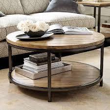 circle wood coffee table circle coffee table google search furniture pinterest coffee