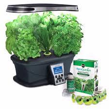 indoor herb garden kits with lights all the best garden in 2017