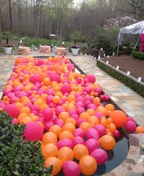 outdoor party ideas and entertaining tips network diy outdoor party decoration ideas