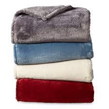 Comfort Bay Blankets Blankets Throws Sears