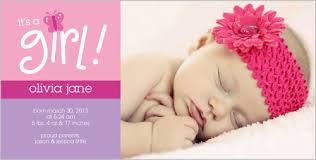 baby girl announcements butterfly baby girl birth announcement kid stuff