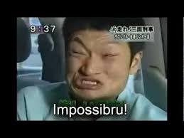 Impossibru Meme Generator - impossibru know your meme
