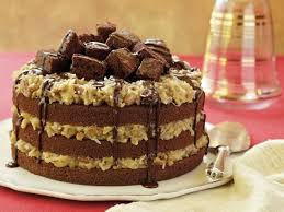 german chocolate crazy cake recipe chocolate cakes helpful