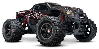 traxxas x maxx the evolution of tough