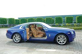 rolls royce sport car rolls royce wraith fhm india
