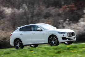 maserati suv 2017 maserati levante launched in australia