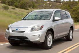 used 2013 toyota rav4 ev for sale pricing features edmunds