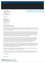 sample cover letter for medical assistant internship creator resume