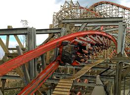New Texas Giant Six Flags Over Texas Rocky Mountain Costruction Rmc Coasterforce