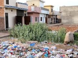 Trash House In Pakistan U0027s Heartland A U0027perfect Storm Of Obstacles U0027 To