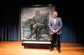 frank underwood portrait newsdesk
