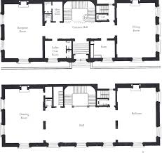 floor plans of mansions the gilded age era george j gould mansion fifth avenue