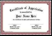 certificate of completion free template word free certificate templates for word