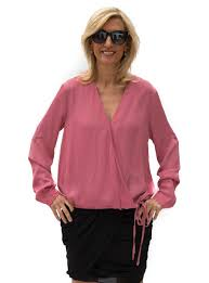 criss cross blouse criss cross blouson blouse i 54 00 and available in our shop