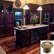 stained kitchen cabinets with hardwood floors wood floors with light oak cabinets page 3 line