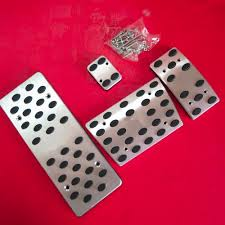lexus rx300 interior modifications online get cheap lexus aluminum pedal aliexpress com alibaba group