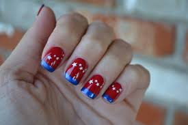 pretty star nail designs nail art expert