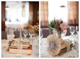 Table Centerpiece Decor by 22 Best Rotary Centerpieces Images On Pinterest Book