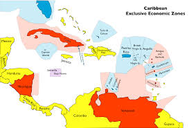 Map Of Southern Caribbean by Customizable Maps Of Europe Asia Etc Geocurrents