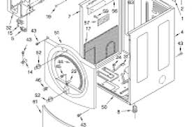 kenmore 80 series gas dryer wiring diagram wiring diagram