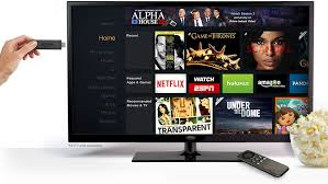 dirt cheap amazon launches new movie gadget for your tv one