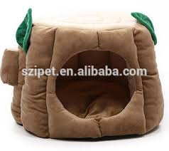Covered Dog Bed Factory Supply Attractive Price Novelty Dog Beds Ipet Pb17 Buy