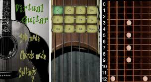 tutorial virtual guitar best android apps for guitarists and guitar players android authority
