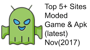 apk site top 5 site for modded apk for free updated