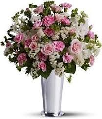 Traditional Flower Arrangement - lasting florals midlothian va florists flowers and gifts richmond
