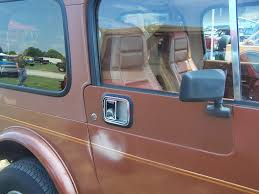 jeep pathkiller special package cj u0027s