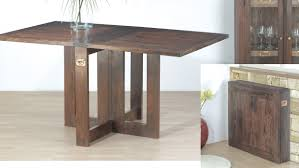 Small Space Kitchen Table Folding Dining Table Providing Solution For Small Space In Kitchen