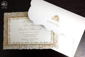 expensive wedding invitations new york luxury wedding invitations