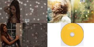 Ellie Goulding Bright Lights Isabella Grace I U0027d Rather Wear Flowers In My Hair Then Diamonds